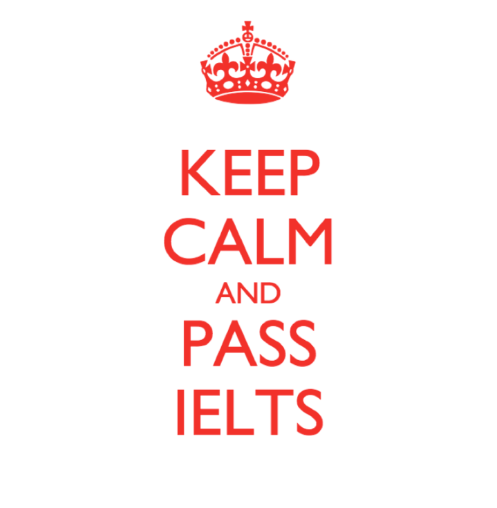 Crack IELTS in 30 Days