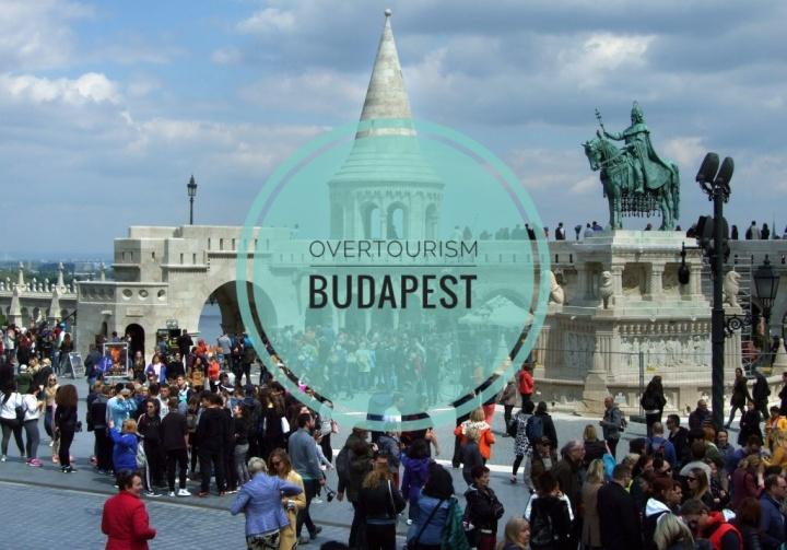 Over-tourism | Budapest