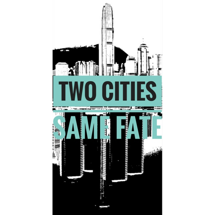 Two Cities SameFate