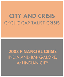 Contemporary cities andissues